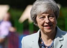 Theresa May istifa edeceği tarihi açıkladı