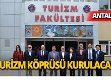 Türkiye ve Güney Kore arasında turizm köprüsü!