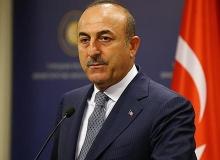 """Bakan Çavuşoğlu'ndan S-400 açıklaması: """"Vazgeçmemiz mümkün değil"""""""