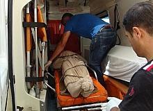 Antalya'da Kenyalı turist yatağında ölü bulundu