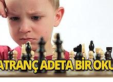 Satranç çocukların gelişimine katkı sağlıyor