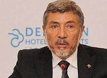 Turizm camiası değerli bir yatırımcısını Murat Dedeman'ı kaybetti.