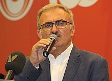"""Vali Karaloğlu: """"Unutmayacağız, unutturmayacağız"""""""