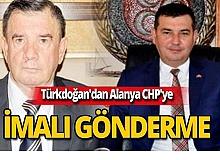 """MHP'den CHP'ye tebrik: """"Krizi çözmek Sayın Böcek'in işi'"""