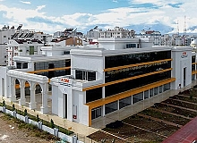 Muratpaşa'dan yeni nesil eğitim sistemi