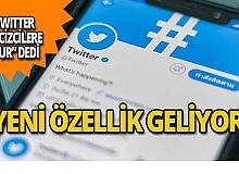 Twitter, taciz ve hakarete savaş açtı!