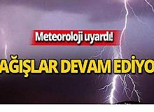 17 Ekim Antalya hava durumu
