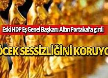 Antalya Altın Portakal'a Demirtaş tepkisi!