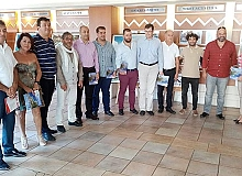 Antalya fotoğrafları Çin ve Hindistan'da sergilenecek