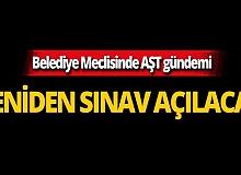 Antalya Şehir Tiyatrosu meclis gündeminde