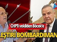"""CHP'li vekilden Böcek'e sert eleştiri: """"İlla Kılıçdaroğlu'na şikayet mi edelim"""""""