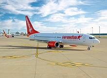 Corendon Airlines'dan TT Warsaw Fuarı'nda Parti