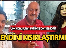 Meltem Miraloğlu'nun 80 yaşındaki eşinin büyük sırrı!