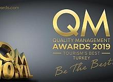 Qm Awards Ödülleri sahiplerini arıyor