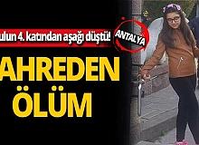 13 yaşındaki Ayşegül'ün kahreden ölümü