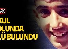 13 yaşındaki Ferhat kan davasına mı kurban gitti?