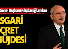 CHP'li belediyelerde asgari ücret 2 bin 500 oldu!