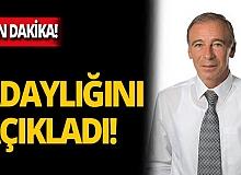 Eski CHP İl Başkanı Ömer Melli adaylığını açıkladı