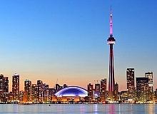 Kanada'nın Kalbinde Nükleer Panik