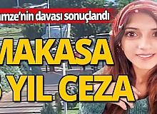17 yaşındaki Gamze'nin ölümünde arkadaşı suçlu bulundu