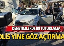 Antalya'daki sürücülere ceza yağdı
