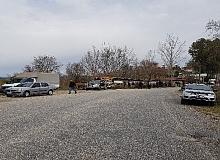 Çaya uçan otomobil dalgıçlar tarafından bulundu