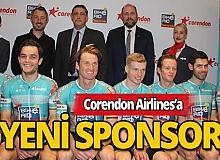 Corendon Airlines, Alman bisiklet takımı ile sponsorluk anlaşması imzaladı