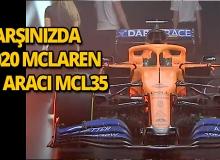 F1 Heycanına Geri Sayım