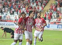 Kupada moral bulan Antalyaspor'un kritik randevusu
