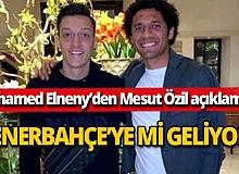 Mesut Özil Fenerbahçe'ye mi geliyor?
