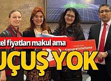 Sırbistan'dan Alanya'ya 5 uçuş için gözler THY'de