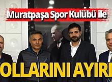 Spor Kulübü, Ünsal ile yollarını ayırdı