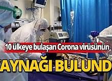 10 ülkeye corona virüsünün nereden yayıldığı belli oldu!