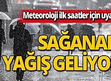 25 Mart 2020 Çarşamba günü Antalya'da hava nasıl olacak?
