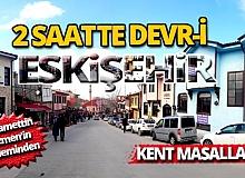 Kent Masalları: Eskişehir