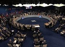 NATO karargahında corona virüs tespit edildi