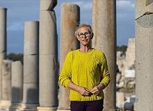 Patara Kazı Başkanı Prof. Dr. Işık: Patara mücevher gibi bir kent