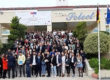Sivilant Genç Gönüllüler Zirvesi Alanya'da yapıldı