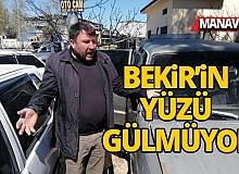 Türkiye'nin yüzünü güldüren Bekir Varol'un yüzü gülmüyor