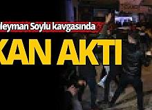 Bakan Süleyman Soylu'nun istifa haberi Isparta'da kan döktü