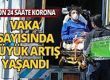 Koronadan 18 bin kişi hayatını kaybetti