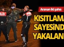 Antalya'da kısıtlamalara uymayanlara ceza yağdı