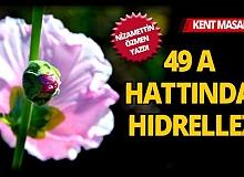 Bir başkadır Antalya'nın Hıdrellezi