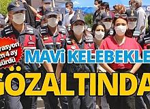 Manavgat tarihinin en büyük torbacı operasyonu