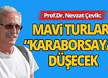 Prof.Dr. Nevzat Çevik: Turizmde güveni kazanan aslan payını alır