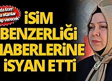 Selda Ecer, hakkında çıkan haberlere isyan etti