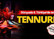 Turizm rehberi nasıl Tennure oldu...