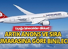 Türk Hava Yolları'nda yeni dönem