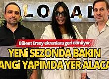 Yeni sezonda jürilik yapacak olan Bülent Ersoy, ayda ne kadar kazanacak!