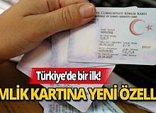 3 farklı ödeme çipli kimlik kartlarıyla PTT ATM'lerinden yapılacak